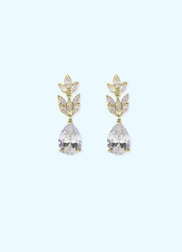 front_Vintage Love Drop Earrings