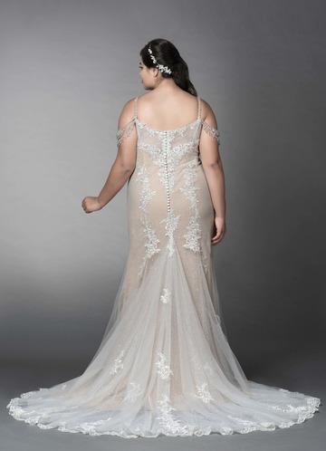 c818f029db7b Azazie Saskia Wedding Dress Azazie Saskia Wedding Dress. Plus Size Available