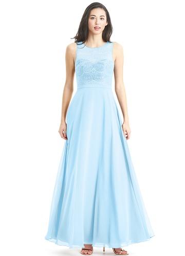Azazie Emery Bridesmaid Dress