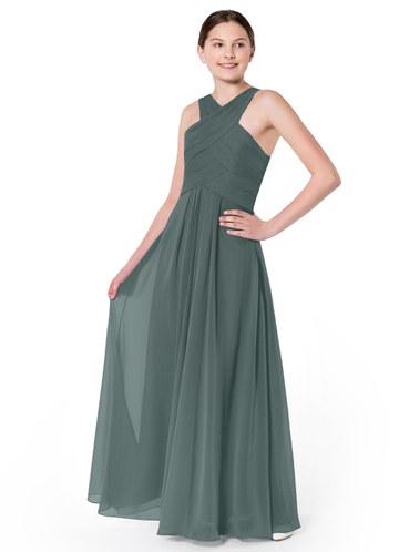 Azazie Kaleigh Junior Bridesmaid Dress