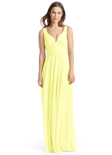 Azazie Ada Bridesmaid Dress