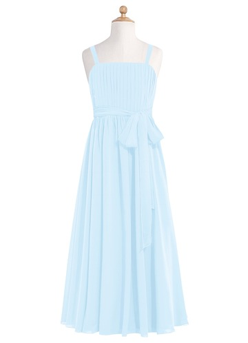 Azazie Ellie Junior Bridesmaid Dress
