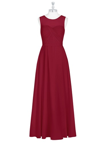 Azazie Justine Bridesmaid Dress