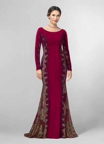 Azazie Kaitlin Mother of the Bride Dress
