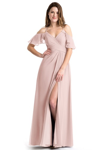 Azazie Dakota Bridesmaid Dress