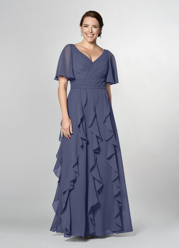 Azazie Watson Mother of the Bride Dress