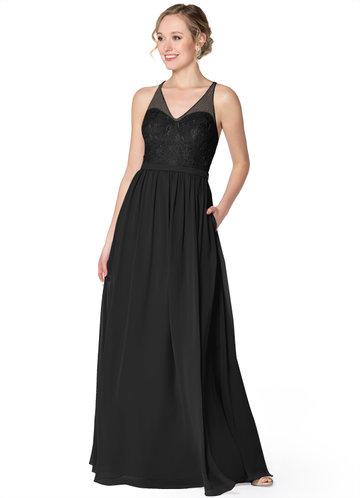 Azazie Bernelle Bridesmaid Dress
