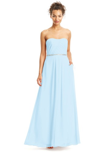 Azazie Jane Bridesmaid Dress