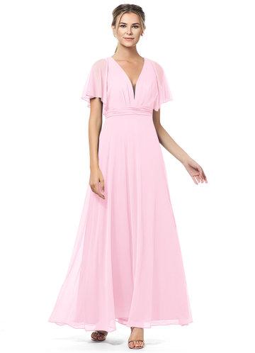 Azazie Tiara Bridesmaid Dress