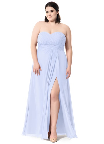 04d3435700f5 Plus Size Bridesmaid Dresses & Bridesmaid Gowns | Azazie