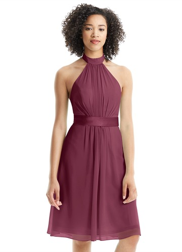 Azazie Aiyana Bridesmaid Dress