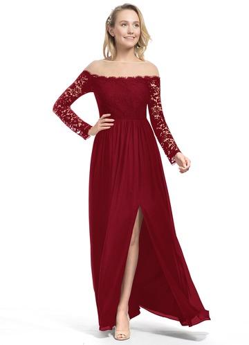 Azazie Isla Bridesmaid Dress