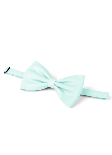 Gentlemen's Collection Men's pre-tied bow tie