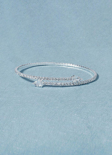 back_Snake-Head Bracelet
