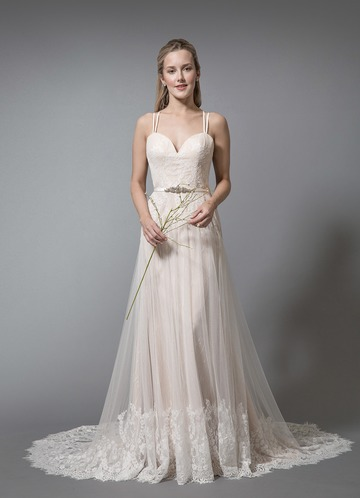 Azazie Camille Wedding Dress
