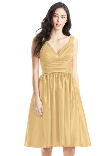 Azazie Alexandra Bridesmaid Dress