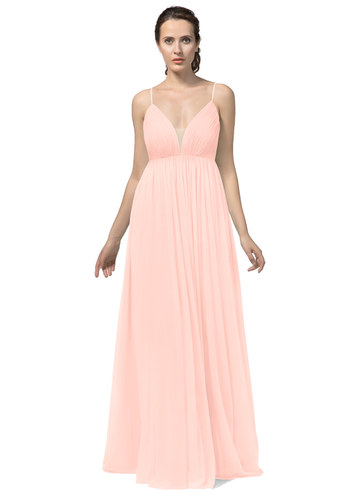 Azazie Kahlan Bridesmaid Dress