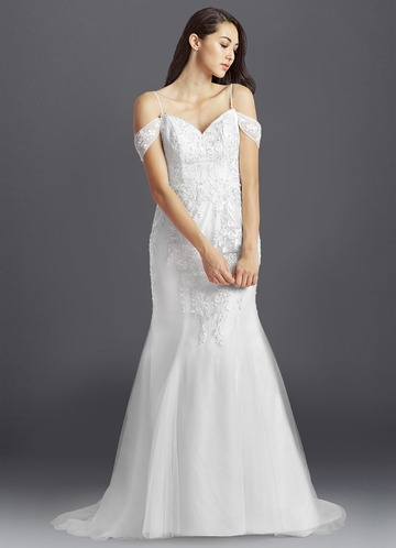 Azazie Anya Wedding Dress