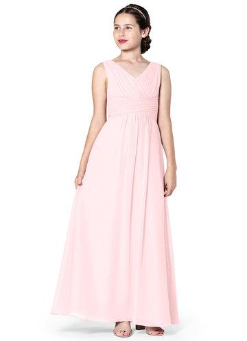 Azazie Emersyn Junior Bridesmaid Dress