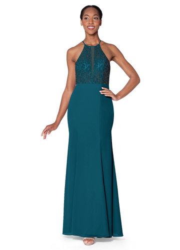 Azazie Zoey Bridesmaid Dress