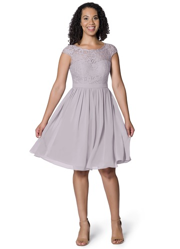 Azazie Shivani Bridesmaid Dress