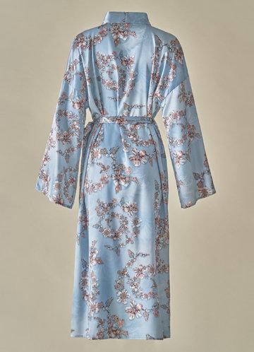 back_Faerie Robe