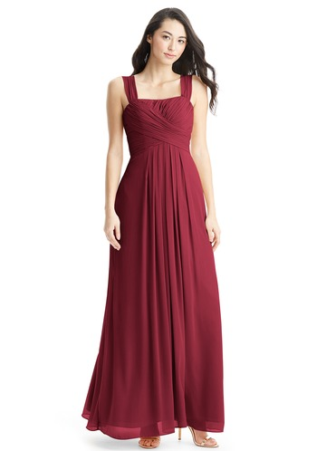 Azazie Wendy Bridesmaid Dress