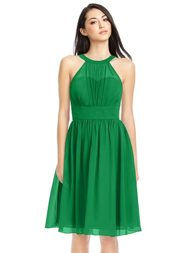 Azazie Yamilet Bridesmaid Dress