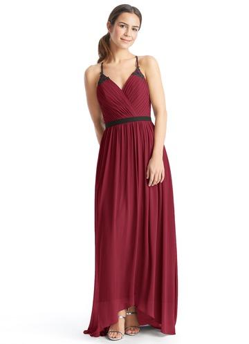 Azazie Bella Bridesmaid Dress