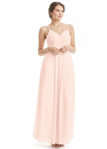 Azazie Paola Bridesmaid Dress