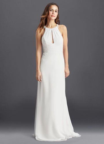 Azazie Selena Wedding Dress