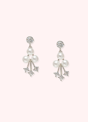 back_Pearl Drop Jewelry Set