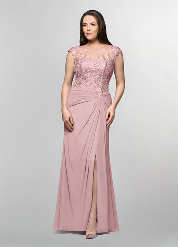 be813435ce Azazie Libby Mother of the Bride Dress ...