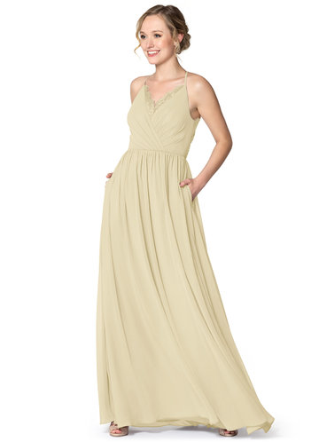 Azazie Evelina Bridesmaid Dress