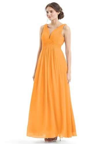 Azazie Hillary Bridesmaid Dress