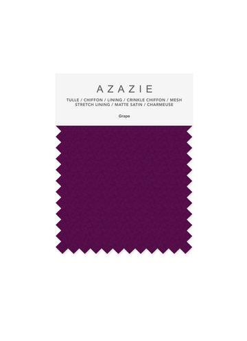 front_Azazie Swatches - Bridesmaids & Wedding Party