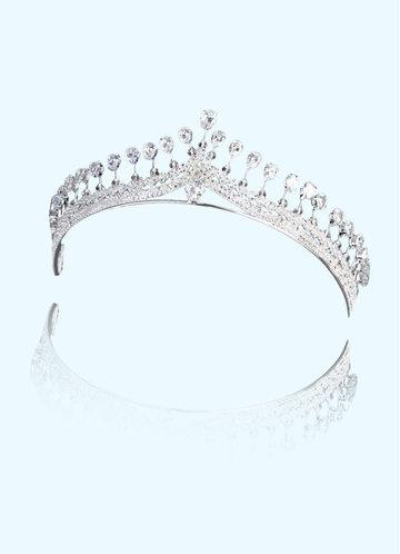 front_Regal Elegance Tiara