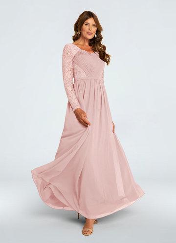 Azazie Analissa Mother of the Bride Dress
