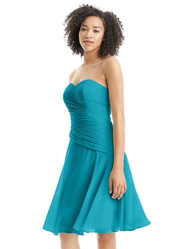 Azazie Sofia Bridesmaid Dress