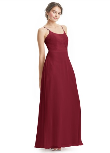 Azazie Serena Bridesmaid Dress