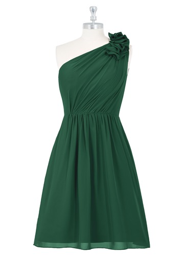 Azazie Sabrina Bridesmaid Dress