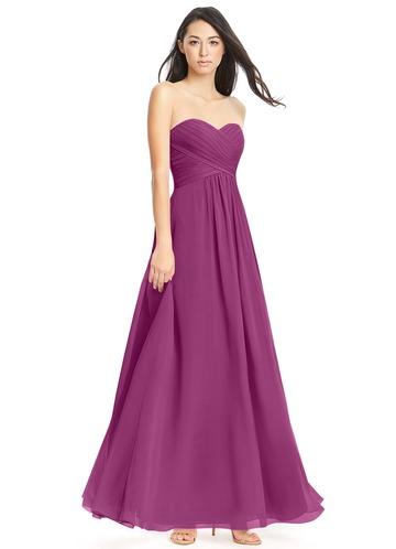 Azazie Yazmin Bridesmaid Dress
