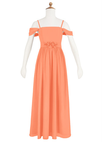 Azazie Lana Junior Bridesmaid Dress