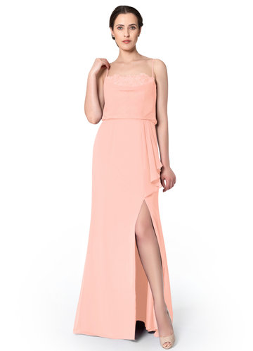Azazie Sinead Bridesmaid Dress
