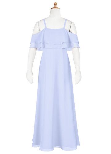 Azazie Tink Junior Bridesmaid Dress
