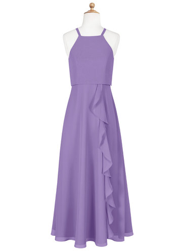 Azazie Merida Junior Bridesmaid Dress