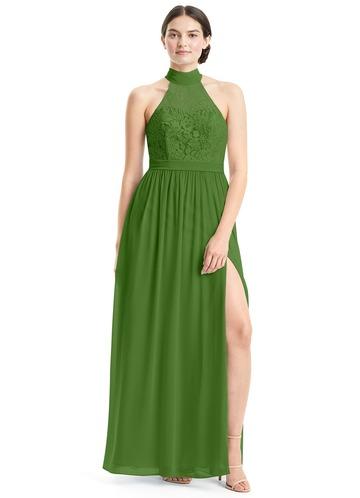 Azazie Emilia Bridesmaid Dress