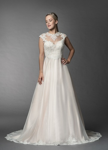 Azazie Viola Wedding Dress