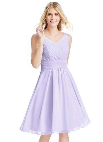 Azazie Grace Bridesmaid Dress