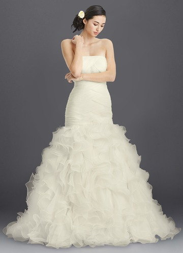 Azazie Eartha Wedding Dress